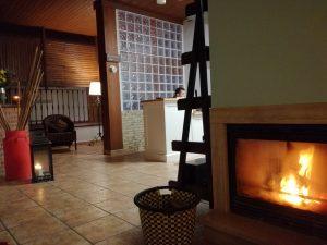 Hotel Rural en Póo de Llanes